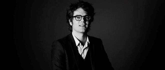 Le professeur Nicolas Dissaux