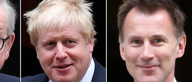 Boris Johnson est partisan d'un «no deal» pour le Brexit.