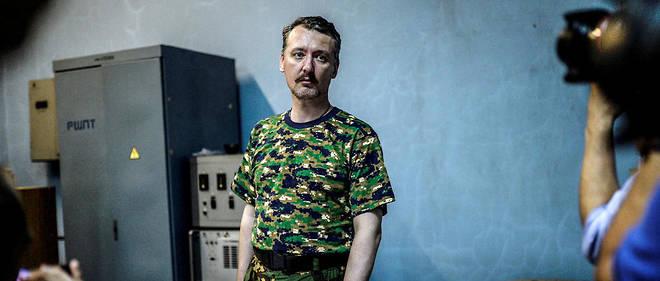 Parmi les quatre militaires accusés d'avoir provoqué le crash du vol figure le colonel Igor Guirkine, alias «Strelkov».