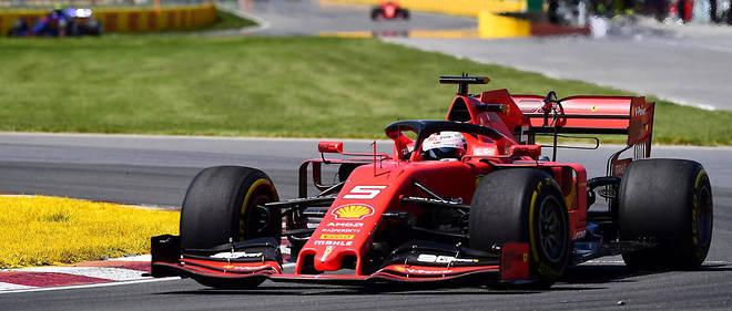 Vettel (Ferrari), vainqueur du GP du Canada, avait été pénalisé de 5 secondes pour avoir gêné Hamilton, perdant de ce fait la 1re place. Une décision confirmée par la FIA à la veille du GP de France, à l'avantage de Mercedes.