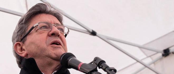 Jean-Luc Mélenchon doit s'exprimer le dimanche 23 juin.