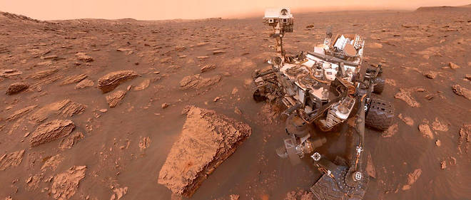 La sonde Curiosity a reçu de nouvelles instructions de la Nasa pour se concentrer sur la présence de méthane sur Mars.