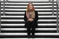 Dana Hastier a dirigé France 3 de 2014 à 2018. Elle avait quitté le groupe audiovisuel en août dernier par « besoin de changement », après 33 ans dans l'audiovisuel.