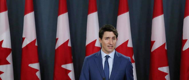 Le Premier ministre Justin Trudeau appuie la thèse du « génocide » des femmes autochtones évoquée dans un rapport.