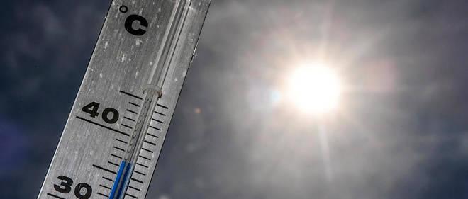 Canicule : 50 degrés en température ressentie, vraiment ? - Le Point
