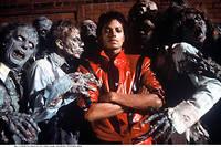 USA : Michael Jackson dans « Thriller»