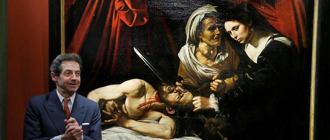 Le tableau, «estimé entre 100 et 150millions d'euros», va quitter le sol français.