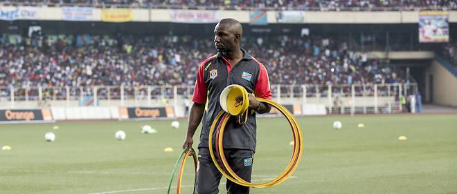 En poste depuis août 2014,Florent Ibenge a la plus grande longévité comme sélectionneur africain d'une équipe nationale du continent.