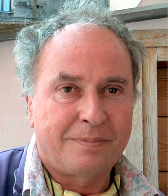 Umberto Pasti.