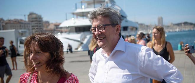 Jean-Luc Mélenchon, député de Marseille, sera-t-il candidat dans la cité phocéenne ?