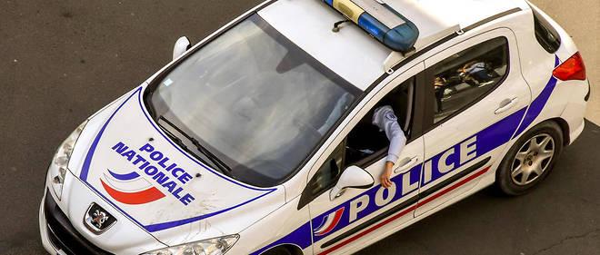 Le meurtre a eu lieu mercredi soir à Ivry-sur-Seine