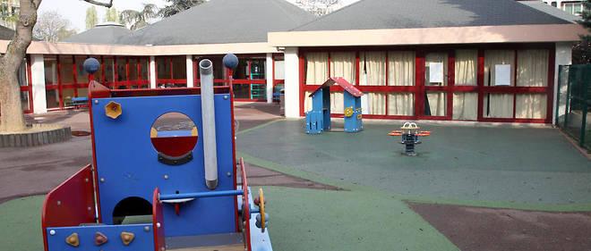 Au total, ce jeudi, 225 écoles sont fermées (sur 54 000 écoles sur l'ensemble du territoire). Photo d'illustration.