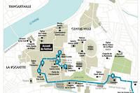 Notre parcours pour ne rien manquer des Rencontres d'Arles.