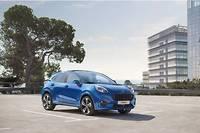Lorsqu'il arrivera en concessions en janvier 2020, le Ford Puma devra affronter ses plus dangereux rivaux sur le marché français, les Renault Captur et Peugeot 2008.