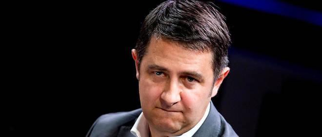 Laurent Guimieravait succédé l'an dernier à Frédéric Schlesinger.