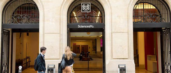 Sciences Po va revoir sa procédure d'admission et supprimer les épreuves écrites, dont celle de culture générale.