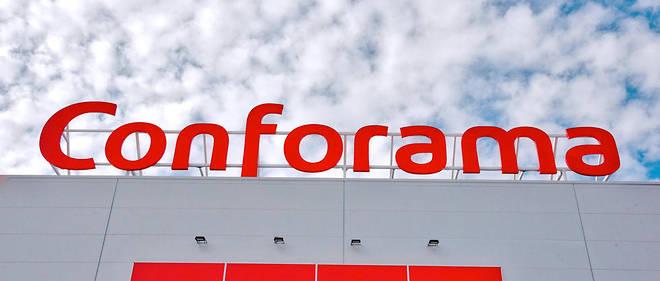 L'un des magasins concernés par une fermeture est celui de Vendenheim, le plus grand Conforama d'Europe.