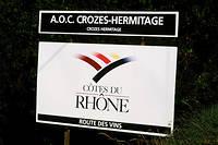 L'AOCCrozes-Hermitage.