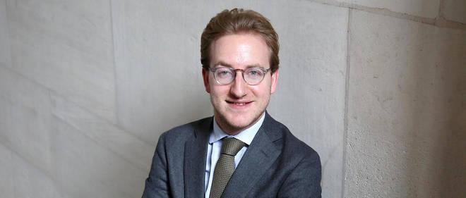 L'ancien LR Alexandre Vesperini est le premier élu à soutenir Griveaux sans être issu de LREM