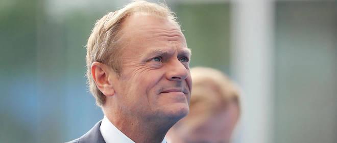 Donald Tusk a appelé à « impliquer les Verts ».