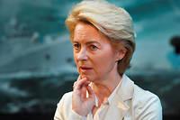 La nomination d'Ursula von der Leyen (CDU) a la tete de l'Europe : la preuve que l'Europe est en pleine mutation...