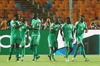 Après leur petite victoire (0-1) contre l'Ouganda grâce à un but de Sadio Mané (15'), le Sénégal se qualifie pour les quarts de finale de la compétition.
