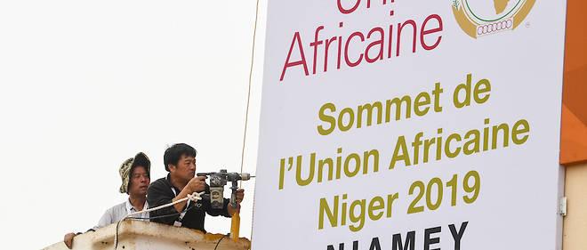 L'Union africaine se prépare pour le lancement de la Zlec, au Niger sous la baguette du présent nigérien Mahamadou Issoufou, un de ses plus ardents promoteurs.