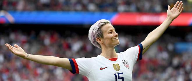 Les Américaines semblent filer tout droit vers la victoire ce dimanche.