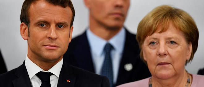 Emmanuel Macron ne doit pas rater cette seconde chance de réaliser le sursaut européen qu'il appelle de ses vœux.
