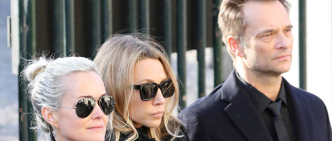 En mai dernier, le tribunal de Nanterre avait considéré que Johnny Hallyday était résident français.