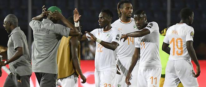 Face à des Maliens volontaires, les Ivoiriens ont fait preuve d'un réalisme froid qui leur a permis de se qualifier.
