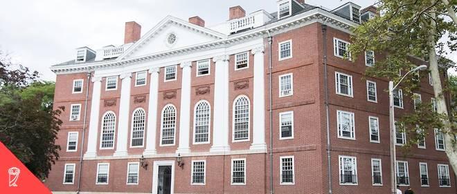 Une minorité importante (Horowitz l'estime entre un quart et un tiers) des sociologues américains sondés présente une fermeture d'esprit manifeste à l'égard de certaines hypothèses explicatives, très vraisemblablement (et, pour certains, très explicitement) pour des raisons d'indignation morale. Ici, un bâtiment de l'université de Harvard.