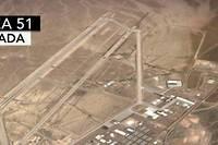 <p>Les aliens sont-ils caches dans la zone 51 ?</p>