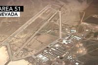 Les aliens sont-ils cachés dans la zone 51 ?