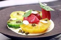 Les renversantes tomates
