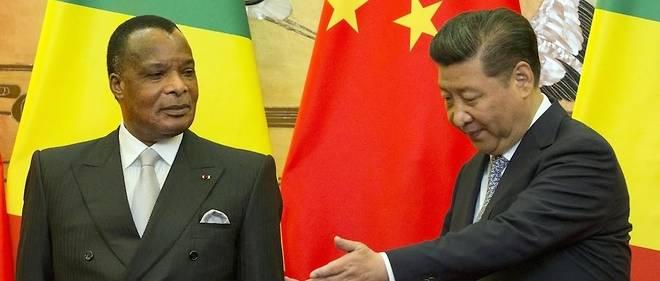 Le FMI s'engage avec le Congo sur trois ans à hauteur de près de 448,6 millions de dollars.