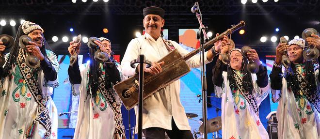 Au Festival d'Essaouira, l'accent mis sur la culture gnaoua est symbolique de toute une philosophie d'ouverture et de tolérance.