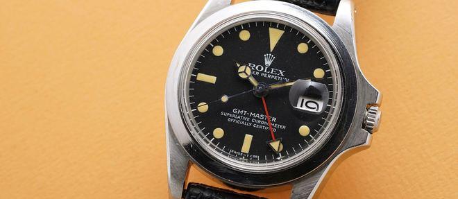 ,Une montre mythique portée par un acteur de légende dans un film exceptionnel... Un record aux enchère en vue.