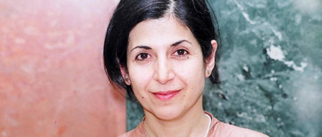 Fariba Adelkhah est directrice de recherche au centre d'études et de recherches internationales (CERI) de Sciences Po.