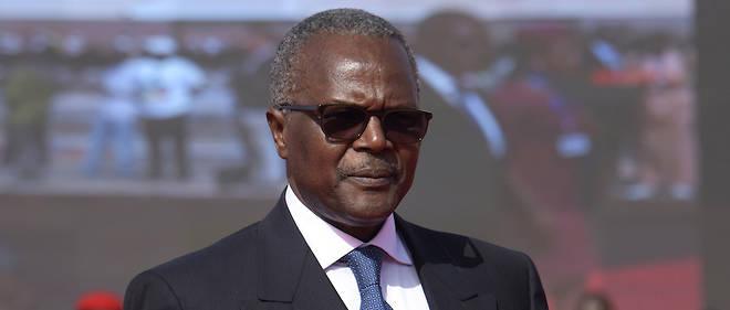 Ousmane Tanor Dieng était le président du Haut Conseil des collectivités territoriales (HCCT) du Sénégal.