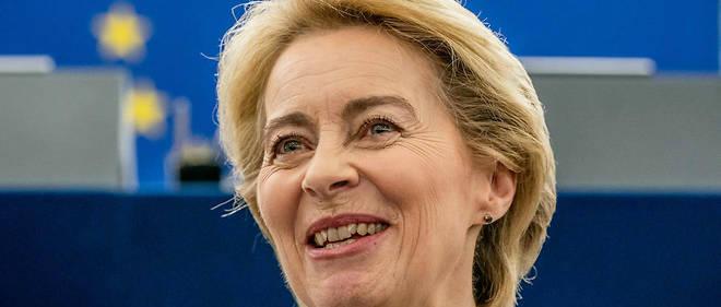 Désormais, Ursula von der Leyen a pour tâche de composer sa commission.