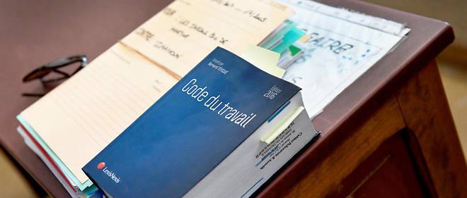 Le plafond des indemnités prud'homales a été revu lors des ordonnances Macron réformant le Code du travail.