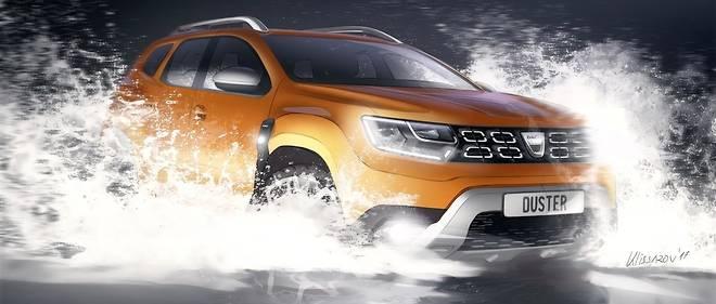 Le groupe Renault a globalement mieux résisté (- 3,6%) grâce à sa filiale à bas coûts Dacia (+ 4,5%), qui surnage alors que la marque au losange (- 6,9%) prend l'eau. Un signe de crise latente?