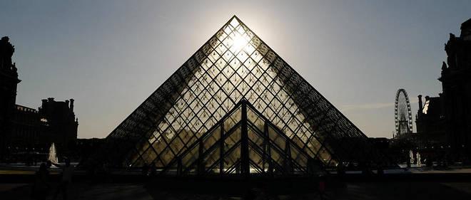 Une manifestation avait eu lieu début juillet pour demander au Louvre de débaptiser l'aile Sackler.