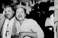 Billy Holiday. ©DR