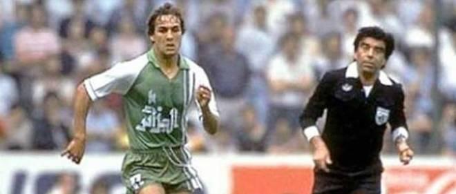 L'Algérie est nostalgique de la génération de Rabah Madjer (87 sélections). Celui-ci a disputé deux Coupes du monde (1982 et 1986) et remporté en 1990 la seule Coupe d'Afrique des nations des Fennecs.