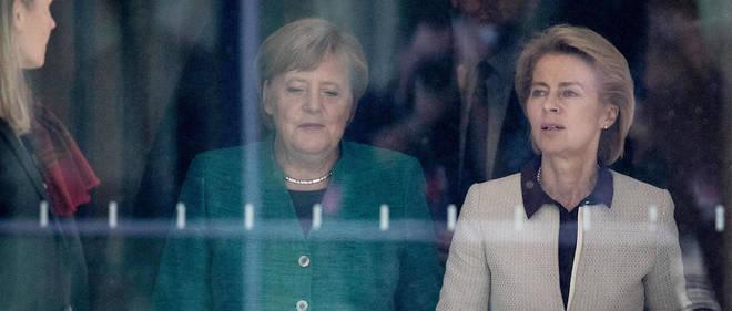 Pour Angela Merkel et Ursula von der Leyen, la Pologne est un enjeu crucial.