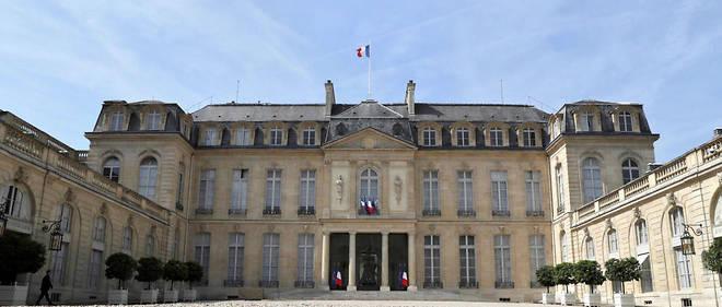 En 2018, l'Élysée a dépassé le budget initialement prévu.