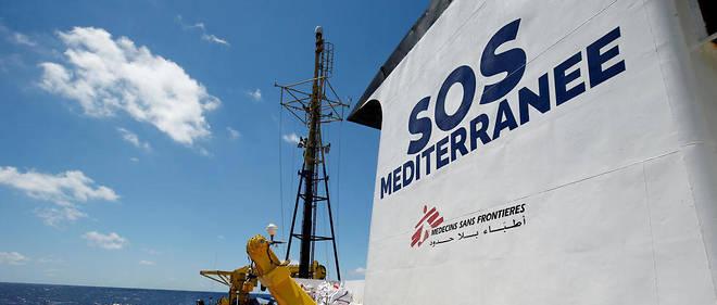 « Le bateau va patrouiller en Méditerranée centrale, d'où provient le plus grand nombre d'appels de détresse, mais sans jamais entrer dans les eaux territoriales libyennes », précise le directeur des opérations de SOS-Méditerranée.