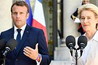 <p>Le président français n'a pas encore choisi son candidat.</p>
